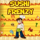Sushi Frenzy game