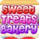 Sweet Treats Bakery game