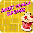 Sweet Vanilla Cupcakes game
