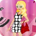 Synthia Assisted Dress Up game