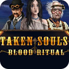 Taken Souls - Blood Ritual Platinum Edition game