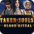 Taken Souls - Blood Ritual Platinum Edition game