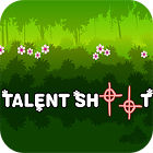 Talent Shoot game