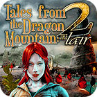 Tales From The Dragon Mountain 2: The Lair game