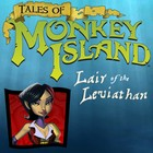 Tales of Monkey Island: Chapter 3 game
