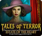 Tales of Terror: Estate of the Heart Collector's Edition game
