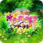 Tamer Saga game