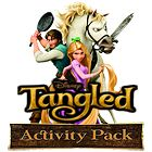 Tangled: Activity Pack game