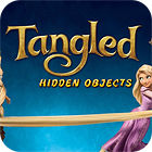 Tangled. Hidden Objects game