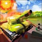 Tank-O-Box game