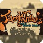 Tanooky Tracks game