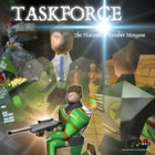 Taskforce: The Mutants of October Morgane game