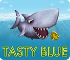 Tasty Blue game