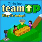 TeamUp game