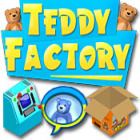 Teddy Factory game