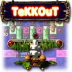 TeKKOut game