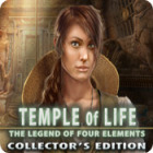 Temple of Life: The Legend of Four Elements Collector's Edition game