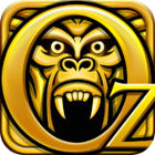 Temple Run: Oz game