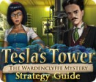 Tesla's Tower: The Wardenclyffe Mystery Strategy Guide game