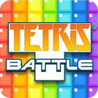 Tetris Battle game