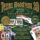 Texas Hold 'Em Championship game