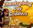 Thanksgiving Day Griddlers game