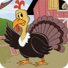 Thanksgiving The Coolest Turkey game