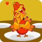 Thanksgiving Turkey Rescue game