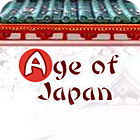 Age Of Japan game