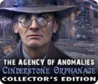 The Agency of Anomalies: Cinderstone Orphanage Collector's Edition game