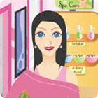 The Beauty Shop game