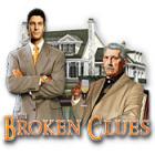 The Broken Clues game