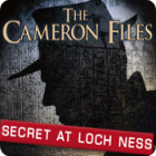 The Cameron Files: Secret at Loch Ness game