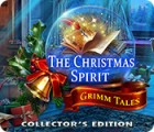 The Christmas Spirit: Grimm Tales Collector's Edition game
