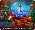 The Christmas Spirit: Mother Goose's Untold Tales Collector's Edition game