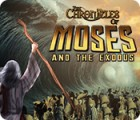 The Chronicles of Moses and the Exodus game