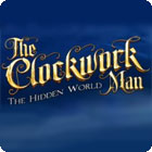 The Clockwork Man: The Hidden World Premium Edition game