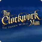 The Clockwork Man: The Hidden World Premium Edition game