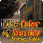The Color of Murder Strategy Guide game