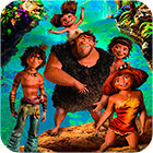 The Croods Memory Game game