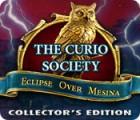 The Curio Society: Eclipse Over Mesina Collector's Edition game