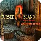 The Cursed Island: Mask of Baragus. Collector's Edition game