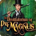 The Dreamatorium of Dr. Magnus game