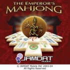 The Emperor's Mahjong game