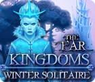 The Far Kingdoms: Winter Solitaire game