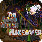 The Good Witch Makeover game