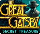The Great Gatsby: Secret Treasure game