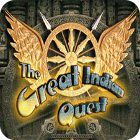 The Great Indian Quest game