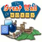 The Great Wall of Words game