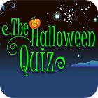The Halloween Quiz game